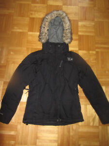 Manteau Mountain  HARD WEAR