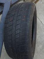 Set of 4 tires
