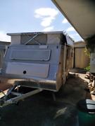 Poptop caravan Gosnells Gosnells Area Preview