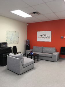 FLEXIBLE OFFICE LEASE - Hammonds Plains