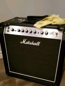 Marshall Slash SL5 Tube Guitar Amp