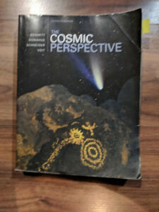 The Cosmic Perspective 7th Edition