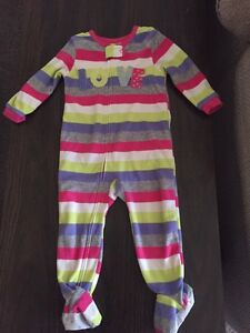 Baby girls clothes!