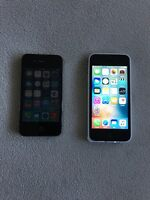 iphone 5s or iphone 5