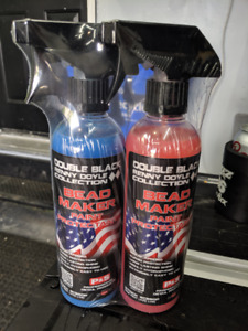 P&S Bead Maker Limited Addition Rare NEW 2 Bottles