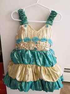 12-18 month old baby girl dress