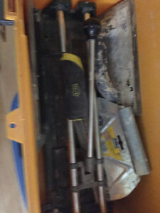 tools for tiles Cornwall Ontario image 2