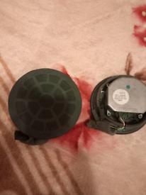 Nokia car speakers