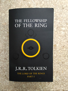 Fellowship of the Ring (JRR Tolkien)