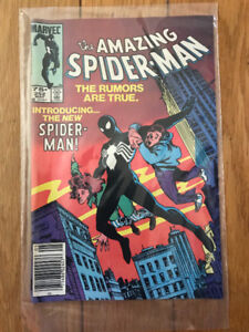 Amazing Spider-Man 252