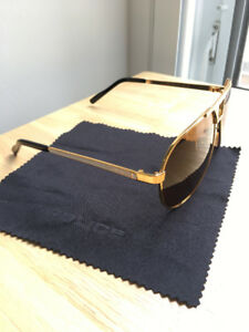 Brand new *Aviator* Sunglasses **POLICE BRAND**