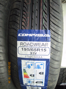 """14"""" 15"""" BRAND NEW ALL SEASON TIRES, CHEAP PRICES EXCELLENT QUALI"""