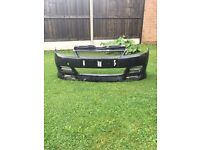 Vauxhall corsa body kit