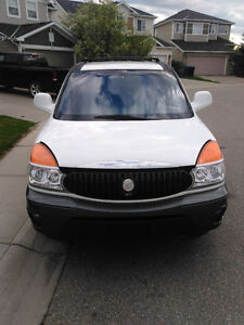 2002 Buick Rendezvous Leather SUV, Crossover AWD