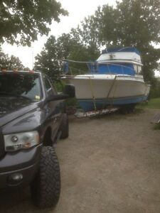 Boat Captain,transport and delivery service. Kitchener / Waterloo Kitchener Area image 1