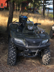 Find New ATVs & Quads for Sale Near Me in Cranbrook | Kijiji
