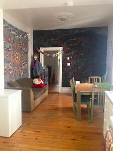URGENT Summer Sublet available beginning in May