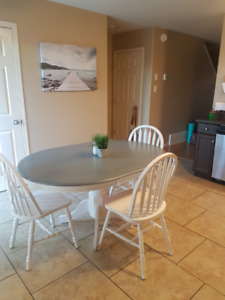 BEAUTIFUL 3 BED 2 BATH TOWNHOUSE SASK SIDE!!!! MOVE IN NOV.1ST!