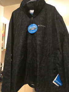 Columbia Jacket New with Tags*