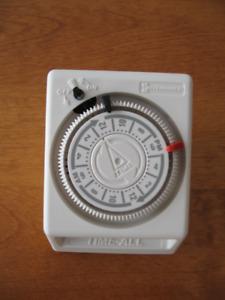 Minuterie Time-All de Intermatik (modèle SB111-70)