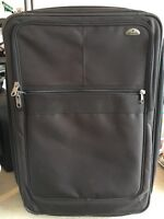 Samsonite luggage 30""