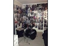 Drum kit collection only