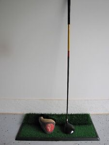 Taylormade R7, 5 wood, LH