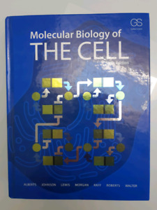 BIO206 UTM Molecular Biology of the Cell
