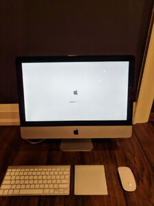 2011 iMac, 10gb RAM, 1TB Hard Drive, Includes Accessories