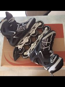 Patins Rollerblades Neufs (rouler 10mins)