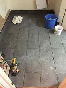 Rénovation de vos plancher, dosseret, douche en céramique West Island Greater Montréal image 7