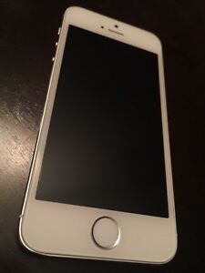 IPHONE 5S (Telus/Koodo) 16gb