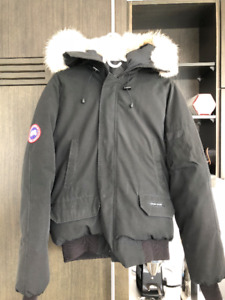 Canada Goose Men's Bomber Large (Almost Brand New)