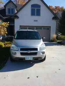 2006 Chevrolet Uplander for Sale! Sarnia Sarnia Area image 2