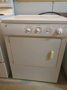 Do you need a clean working dryer?