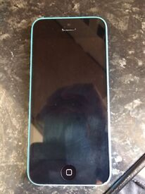 IPhone 5c spares or repairs won't turn on