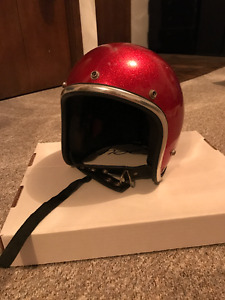 Vintage 70's Fulmer af20 helmet