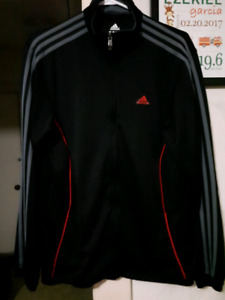 3 adidas sweater unisex size medium