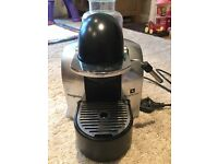 Nespresso Magimix M200 coffee machine