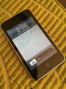 Ipod Touch 8g 2e Génération en parfait état