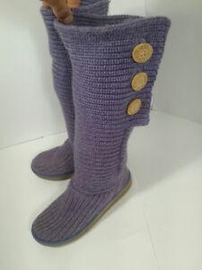 *UGG - bottes femme / woman boots - size 7 ou 38*
