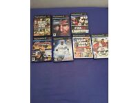 7 PlayStation 2 games