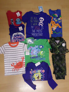 Boys Clothes (Brand New)