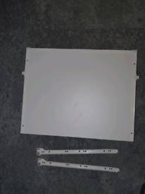NEW Howdens kitchen draws 56cm x 42cm