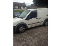 2002 Transit connect T200 TDDI SWB £600 07840340110