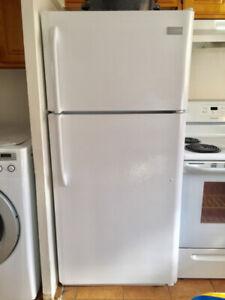 Poele et Refrigerateur