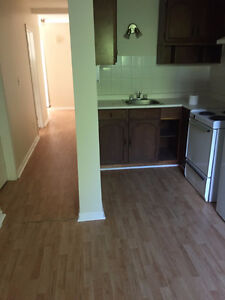 2 Bedroom Apartment Downtown - Available Immediately