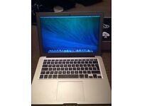 """Apple MacBook Air 13"""" 2015"""