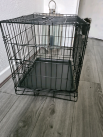 free small dog crate