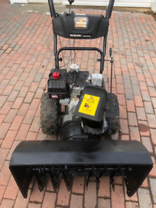 Used Snow Blower for sale.